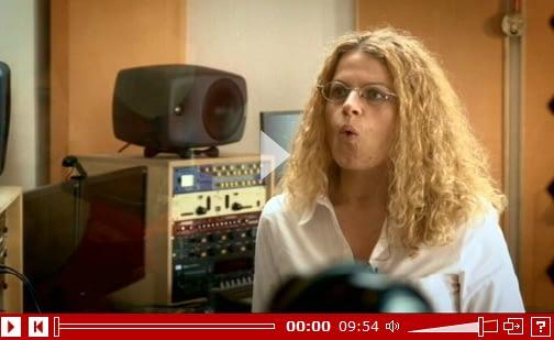 """ARD-Sendung """"Kopfball"""" - Lippenlesen erklären"""